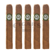 Load image into Gallery viewer, Cusano M1 Robusto 5 Pack