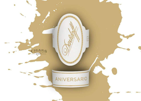 Load image into Gallery viewer, Davidoff Aniversario Series Double R Band