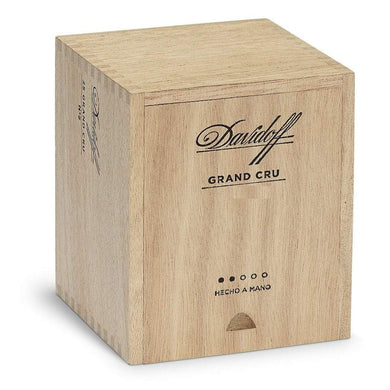 Davidoff Grand Cru Series No.2 Closed Box
