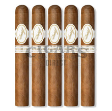 Load image into Gallery viewer, Davidoff Grand Cru Series No.3 5 Pack