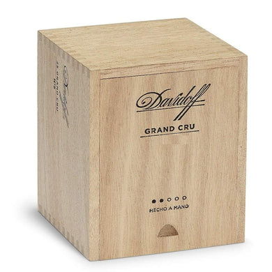 Davidoff Grand Cru Series No.3 Closed Box