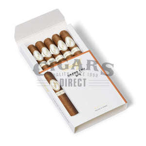 Davidoff Grand Cru Series No.5 Sampler