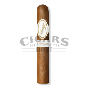 Davidoff Grand Cru Series No.5 Single