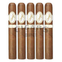 Load image into Gallery viewer, Davidoff Grand Cru Series Toro 5 Pack