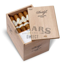 Load image into Gallery viewer, Davidoff Grand Cru Series Toro Open Box