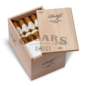 Davidoff Grand Cru Series Toro Open Box