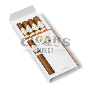 Davidoff Grand Cru Series Toro Sampler