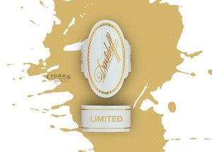 Davidoff Limited Release Year Of The Rooster Band