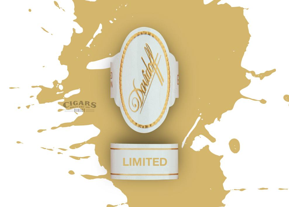 Davidoff Limited Release Year Of The Snake Band