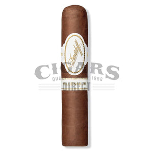 Davidoff Millennium Blend Series Short Robusto Single