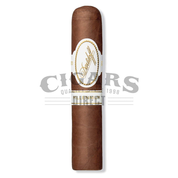 Load image into Gallery viewer, Davidoff Millennium Blend Series Short Robusto Single