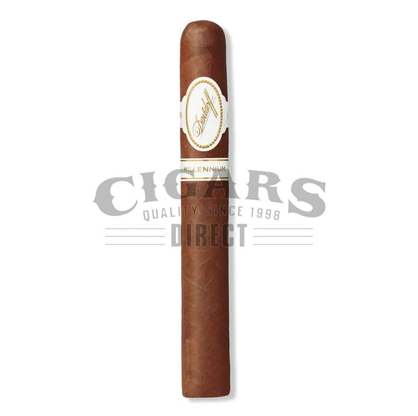 Load image into Gallery viewer, Davidoff Millennium Blend Series Toro Single