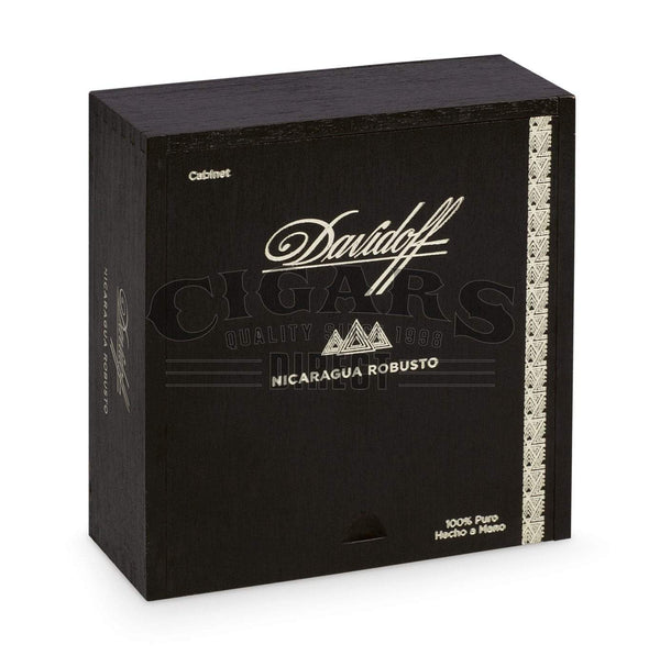 Load image into Gallery viewer, Davidoff Nicaragua Robusto Closed Box