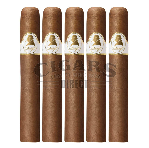 Load image into Gallery viewer, Davidoff Winston Churchill Commander Toro 5 Pack