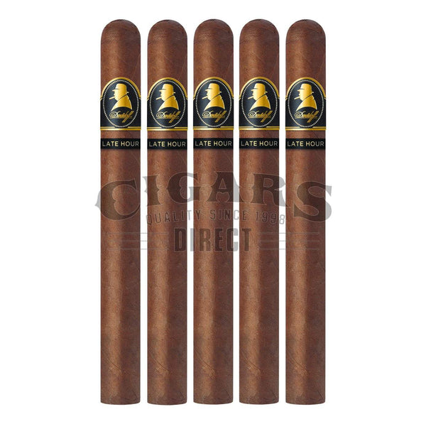 Load image into Gallery viewer, Davidoff Winston Churchill The Late Hour Churchill 5 Pack