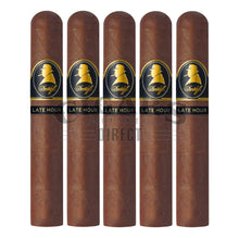 Load image into Gallery viewer, Davidoff Winston Churchill The Late Hour Robusto 5 Pack