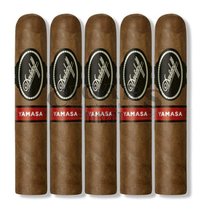 Davidoff Yamasa Petit Churchill 5 Pack