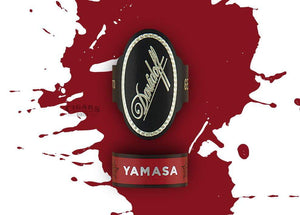 Davidoff Yamasa Petit Churchill Band