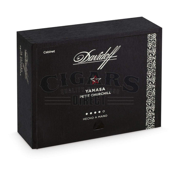 Load image into Gallery viewer, Davidoff Yamasa Petit Churchill Closed Box