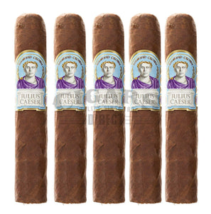 Diamond Crown Julius Caeser Robusto 5 Pack