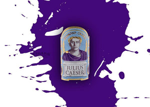Diamond Crown Julius Caeser Robusto Band