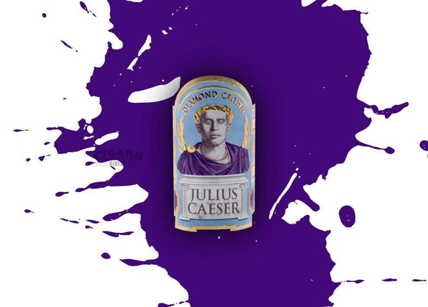 Load image into Gallery viewer, Diamond Crown Julius Caeser Robusto Band