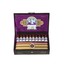 Load image into Gallery viewer, Diamond Crown Julius Ceaser Robusto Box Open