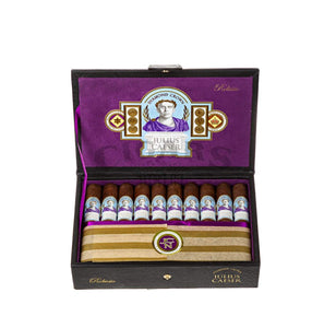 Diamond Crown Julius Ceaser Robusto Box Open
