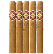 Load image into Gallery viewer, Diamond Crown Original Robusto No.3 5 Pack