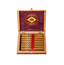 Load image into Gallery viewer, Diamond Crown Original Robusto No.3 Box Open