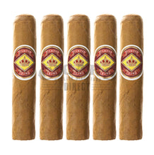Load image into Gallery viewer, Diamond Crown Original Robusto No.5 5 Pack