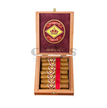 Load image into Gallery viewer, Diamond Crown Original Robusto No.5 Box Open