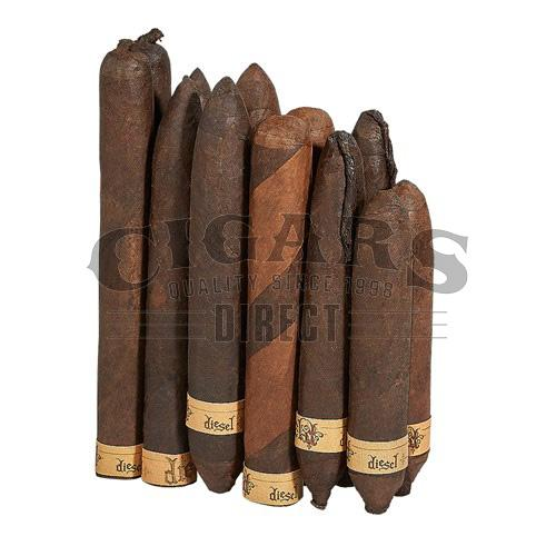 Load image into Gallery viewer, Diesel Maduro Small-Haul Sampler