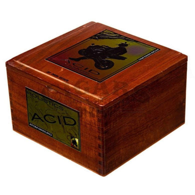 Drew Estate Acid Atom Maduro Box Closed