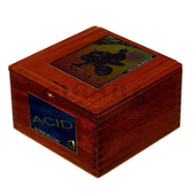 Load image into Gallery viewer, Drew Estate Acid Blondie Belicoso Box Closed