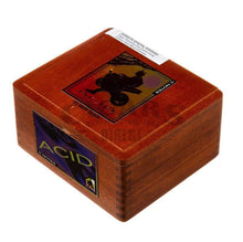 Load image into Gallery viewer, Drew Estate Acid C Notes Cigarillos Box Closed