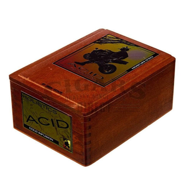 Load image into Gallery viewer, Drew Estate Acid Cold Infusion Box Closed