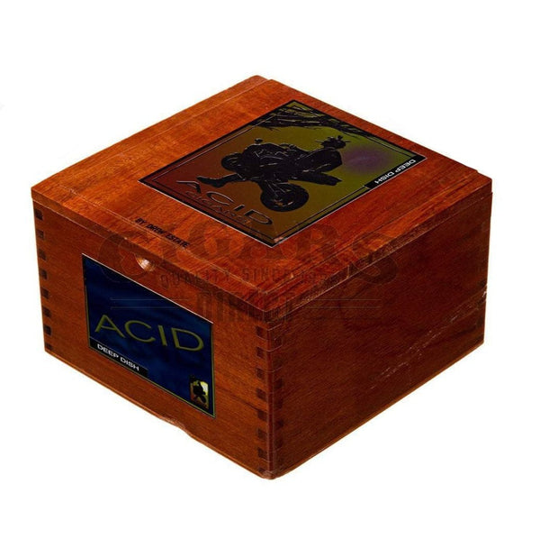 Load image into Gallery viewer, Drew Estate Acid Deep Dish Box Closed
