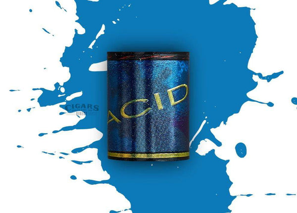Load image into Gallery viewer, Drew Estate Acid Hunters Collectors Tin Band
