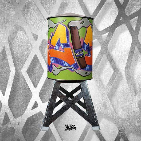 Load image into Gallery viewer, Drew Estate Acid Kuba De Arte Water Tower Chino No.1