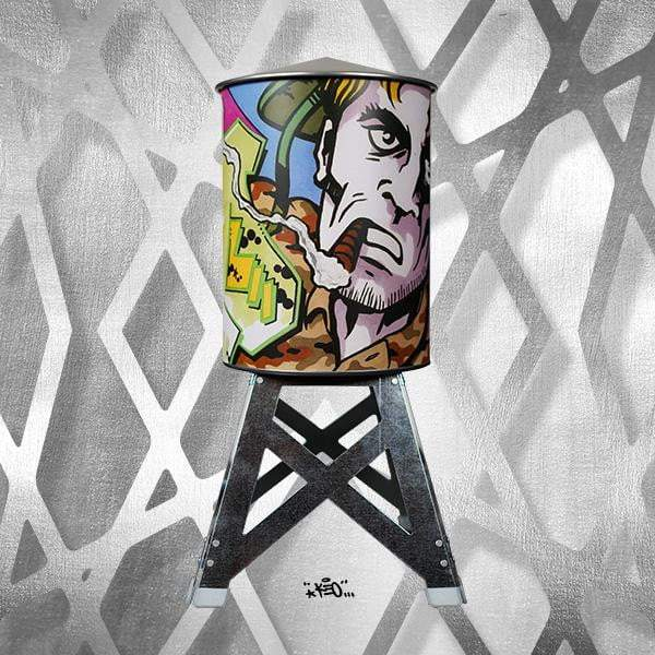 Load image into Gallery viewer, drew-estate-acid-kuba-de-arte-water-tower-KEO1
