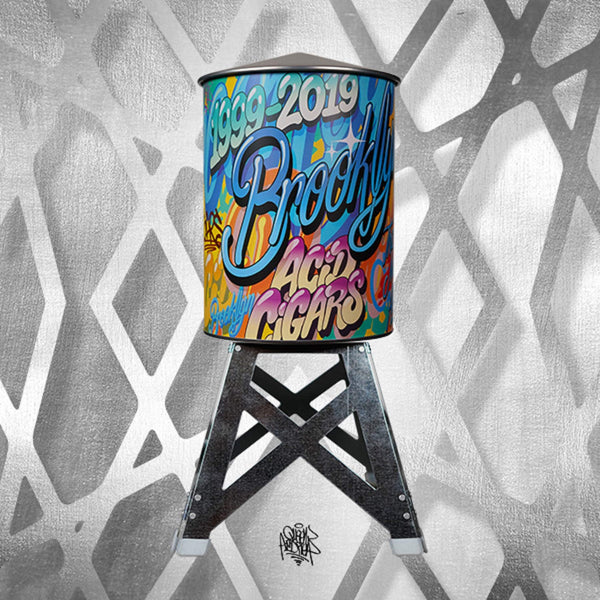 Load image into Gallery viewer, Drew Estate Acid Kuba De Arte Water Tower Queen Andrea