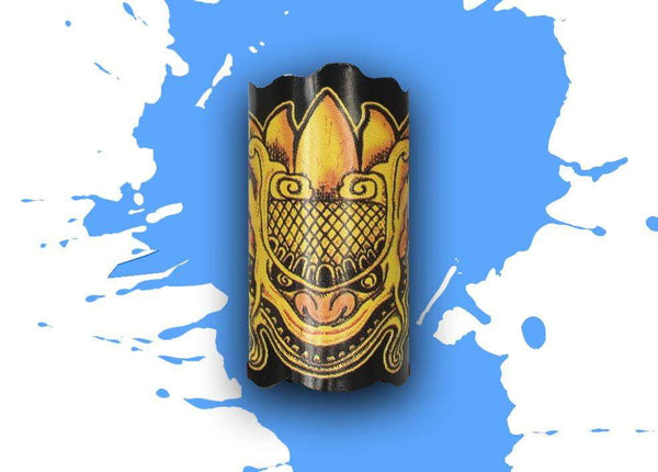 Load image into Gallery viewer, Drew Estate Ambrosia Clove Tiki Tin