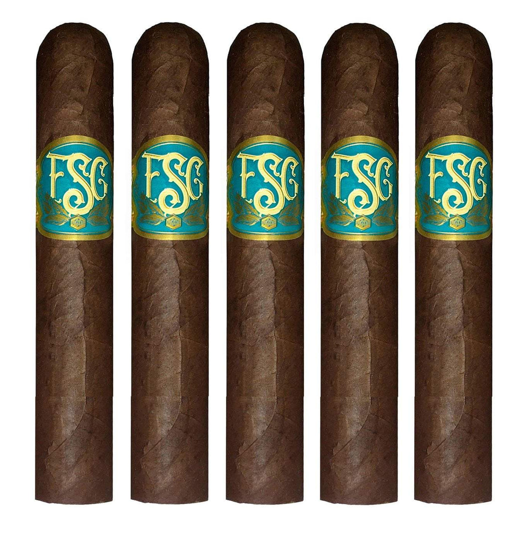 Drew Estate Florida Sun Grown Robusto 5 Pack
