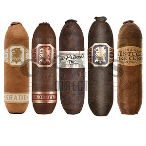 Drew Estate Flying Pig Sampler