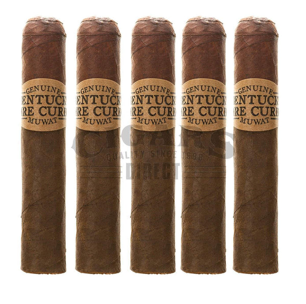 Load image into Gallery viewer, Drew Estate Kentucky Fire Cured Chunky 5 Pack