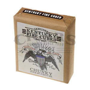 Drew Estate Kentucky Fire Cured Chunky Bundle Closed