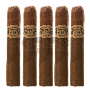 Drew Estate Kentucky Fire Cured Fat Molly 5 Pack