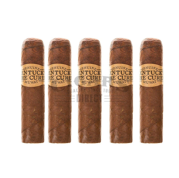 Load image into Gallery viewer, Drew Estate Kentucky Fire Cured Hamhock 5 Pack