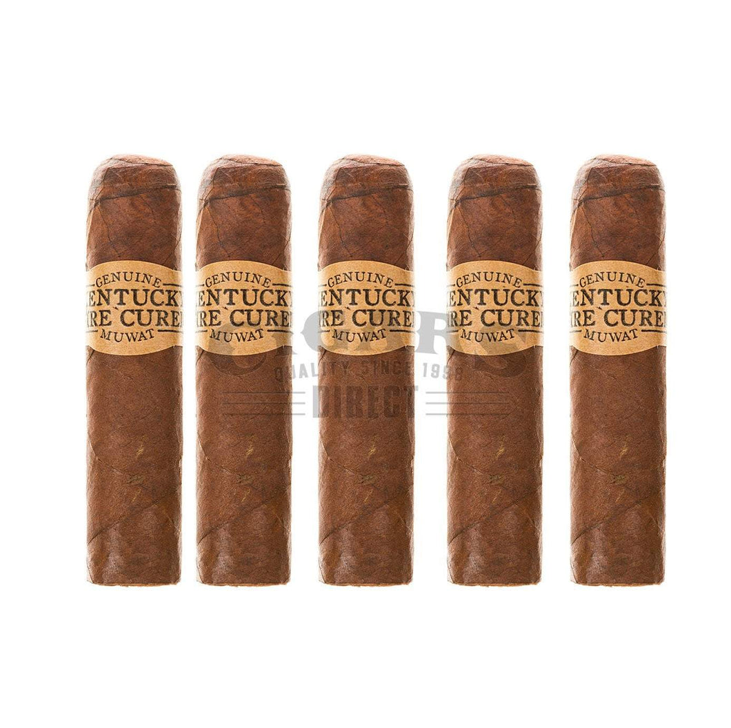 Drew Estate Kentucky Fire Cured Hamhock 5 Pack